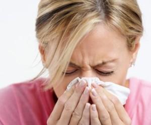 алергичен ринит