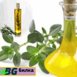 масло от мащерка рецепта, ползи, свойства
