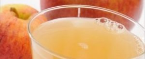ябълков оцет, ползи и рецепти