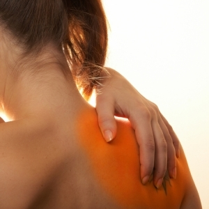болки в раменете