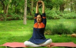 йога при болки в кръста