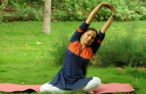 йога упражнения за болки в кръста