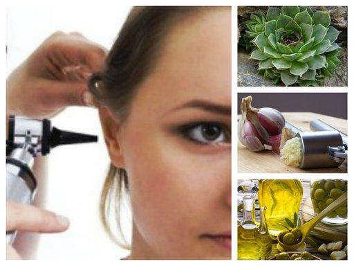 Болки в ухото – край на страданието с тези методи (ТОП рецепти)