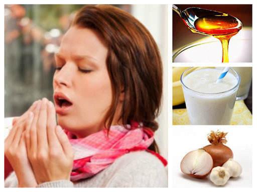 Най-мощните лекове против кашлица, събрани на едно място