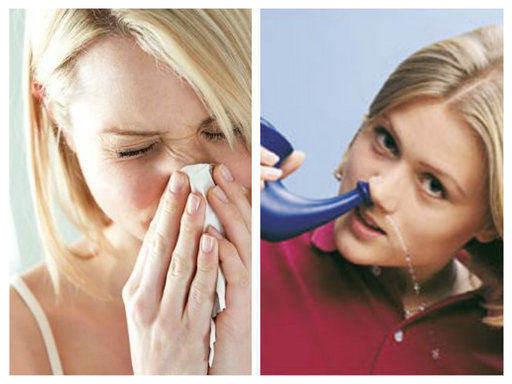 Запушен нос – средствата за лечение със светкавичен ефект