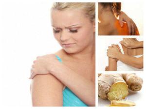 лечение на болки в рамото и причини