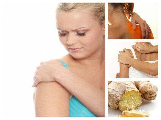 Лечение при болки в рамото