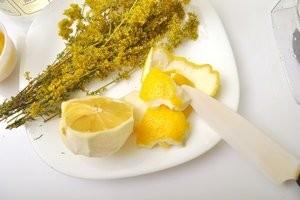 лимонада от еньовче