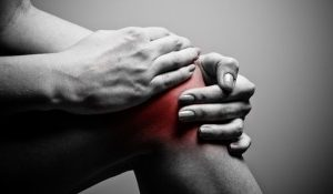 ставни болки, приложение на сусамов тахан