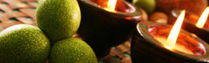 зелени орехчета при щитовидна жлеза