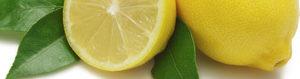 лимон при болки в краката