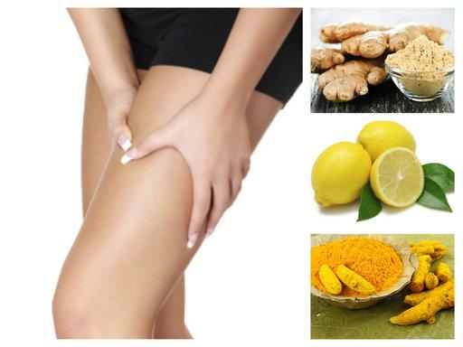 Най-мощните природни лекове при болки в краката