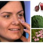 Пълно изцеление на анемия с билки и народна медицина – ето как се прави