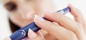диабет пащърнак