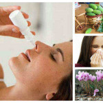 Капки за нос: готови или домашни – кой вариант да изберем? (Уникални рецепти)
