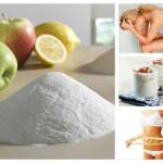 ТОП приложения на позабравения пектин + уникален лек с ябълков пектин