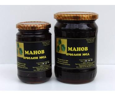 манов мед цена
