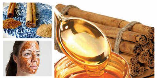 Мед, сода и канела за кашлица