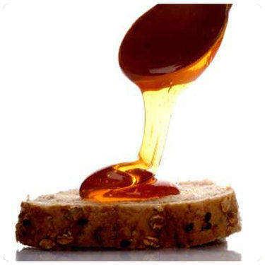манов мед лечебни свойства