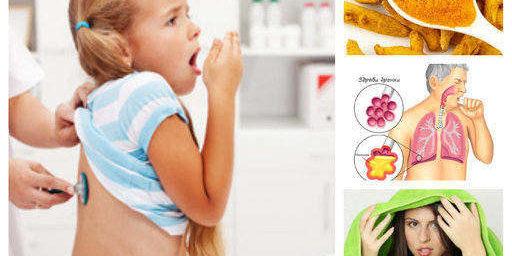 Народно лечение на пневмония и бронхопневмония