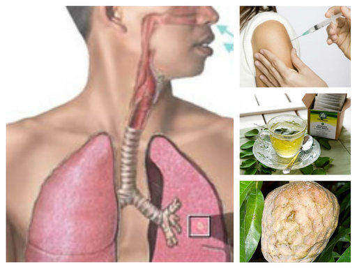 Лечение с билки на туберкулоза