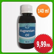 магнезиево олио цена