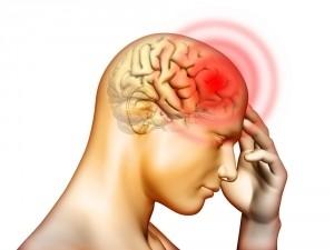 мозъчен инсулт