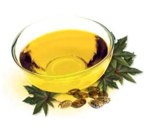 лечение на брадавици рициново масло