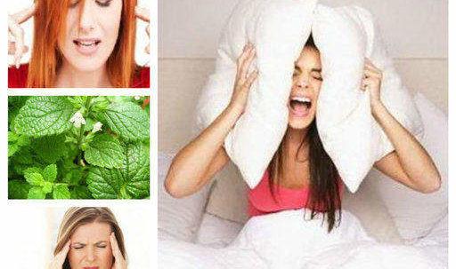 шум в ушите и в главата, пищене, главоболие