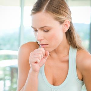 алергична кашлица