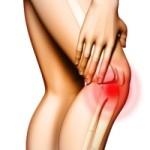 гонатроза колянна става