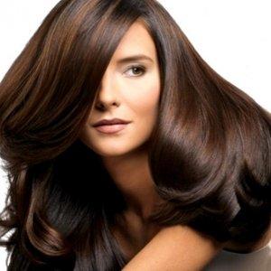 хининова коса за бърз растеж на косата