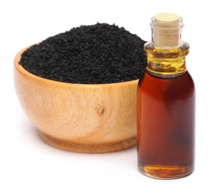 Резултат с изображение за масло от черен кимион