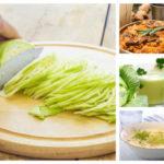 Зеле – зеленчукът с неподозирани ползи за здравето (ТОП кулинарни и лечебни рецепти)