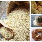 Вкусният сусам избавя от куп болежки (Топ лечебни и кулинарни рецепти)