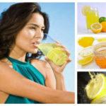 Вода с лимон за екстремно отслабване и ефективно пречистване (Изпитани диети)