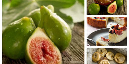 смокиня, смокинови листа рецепти, ползи