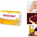 Уринал акут: Защо и как да го приемаме при цистит, бяло течение, простатит и още куп проблеми?