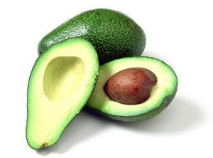 авокадо фолиева киселина