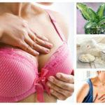 Болки в гърдите: Кога се появяват и какво означават? (Билки и народни лекове за първа помощ)