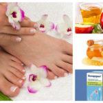 Гъбички по ноктите: Забравете за тях с тези лекове! (Народна медицина, хомеопатия, лекарства и лазер)