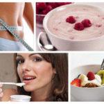 Диета с кисело мляко: 17+ варианта за ударно отслабване (Изчерпателен наръчник с препоръки и мнения)