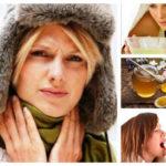Ударно лечение на фарингит с билки, лекарства и хомеопатия (Най-добрите рецепти)