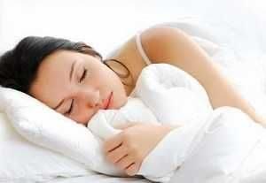 Изтръпване на ръцете по време на сън