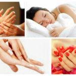 Изтръпване на ръцете: Кога да се притесняваме и какво да правим? (Стандартно и народно лечение)