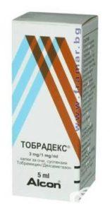 тобрадекс задна хрема