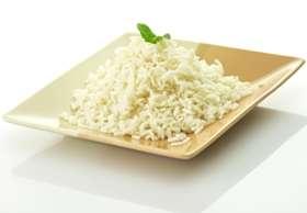 Монодиета с ориз