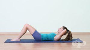упражнения шипове
