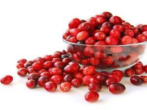 често уриниране червена боровинка