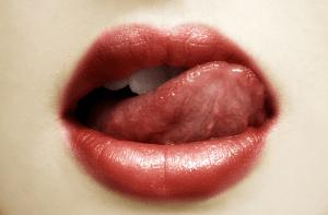 Гъбички на езика